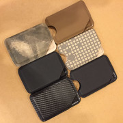 Kydex Wallets