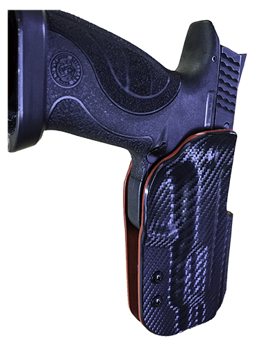 Competition two tone holster