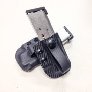 Single IWB Mag pouch