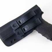 Malice Clips on Molle Holster