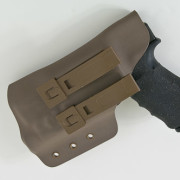 Molle WeaponLight Holster