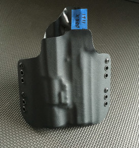 1911 Weaponlight Holster for Surefire x200/x300