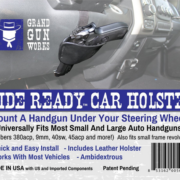 Ready Ride Car Holster 4