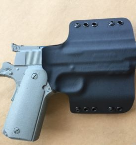 "1911 4"" Holster Chopped"