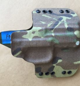 FNS9 Camo Holster