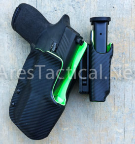 P320 Competition Set