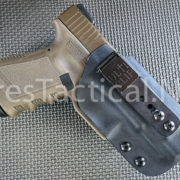 Double Duty Holster with Ulticlip