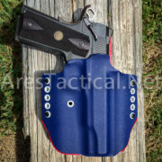 patriot holster front