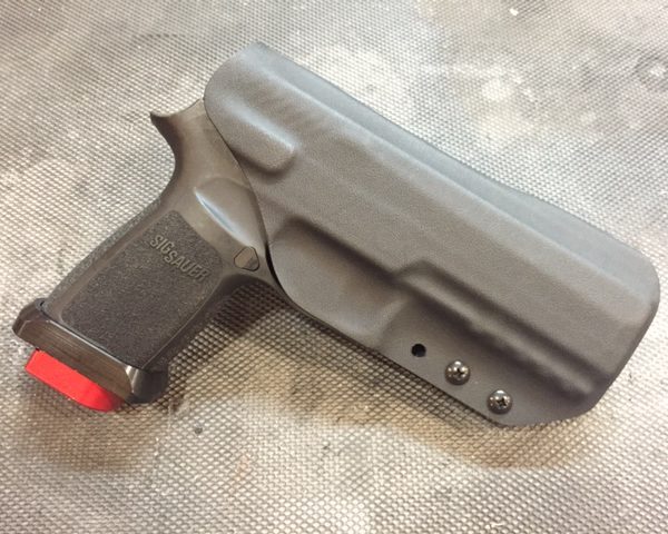 Ares Tactical 187 Rs Sig P320 Full Size Molle Holster