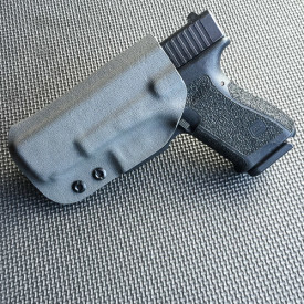 ulticlip holster back