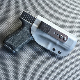 ulticlip holster front
