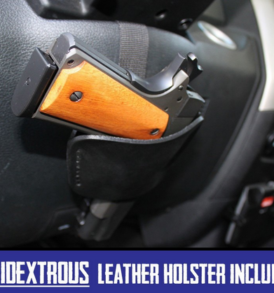 Ready Ride Car Holster 1
