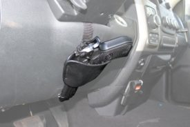 Ready Ride Car Holster 2