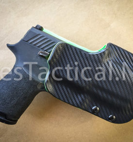 competition P320 Compact