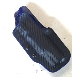 1911 Competition Holster Thin Blue Line