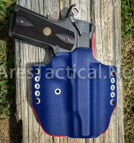 Ares Tactical » Shoulder Holster