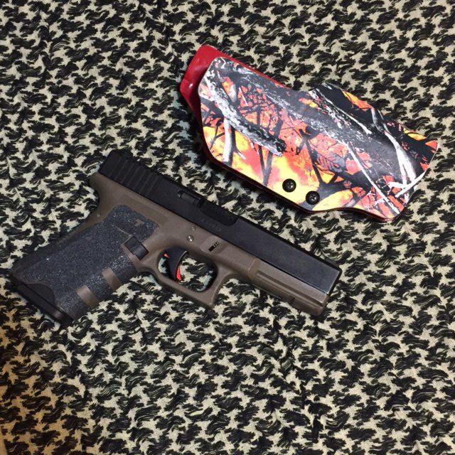 Glock G17s
