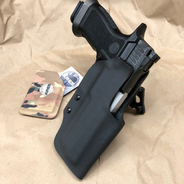 RS P320x5 Competition Holster 001