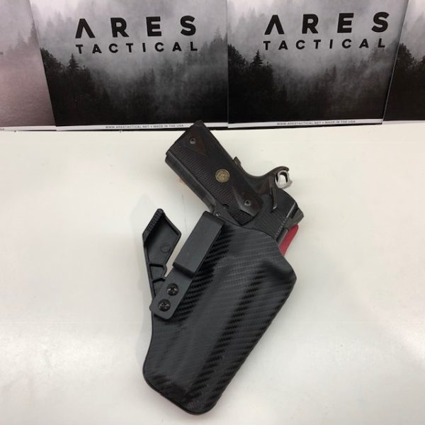 RS 1911 5in IWB Holster 001